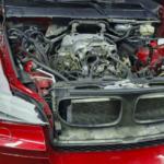 ремонт двигателя BMW БМВ x6